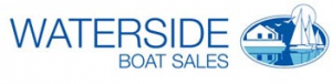 watersideboatsales.com logo